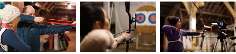 Archery Photos